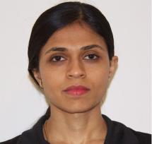 Kousalya Arunagiri, MD