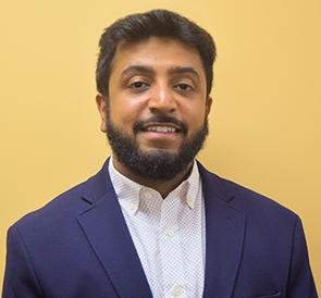 Salah-ud-din Amjad, MD